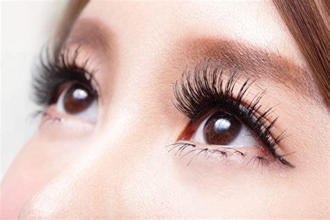Eye Lash Extension Tanam Bulu Mata 六種眼色 透視你的健康 眼睛 大紀元