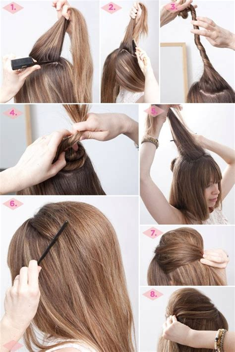 pictures of hairstyles with steps 2 hairstyle with steps 7 hairzstyle com hairzstyle com