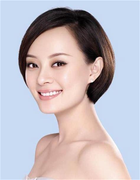 hong kong actress short hair picture chinese actress sun li
