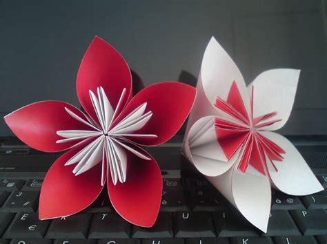 fiori di cartoncino fiore di carta fiori di carta come realizzare un fiore