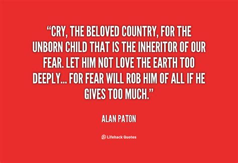 theme quotes from cry the beloved country country family quotes quotesgram