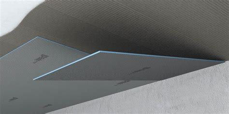 Wedi Bauplatten Decke by Verankerungsf 228 Hige Decken Wedi De