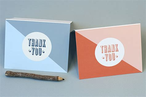 easy printable thank you cards free printable thank you cards how about orange