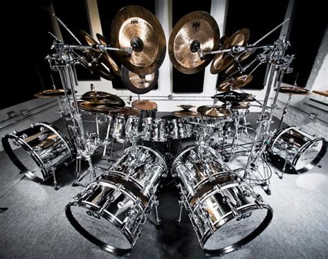 Big Set Of 7 show all kits with an aux bass drum page 3