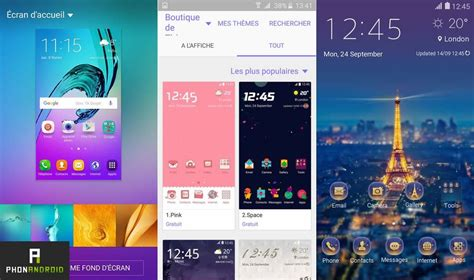 themes store galaxy a5 test samsung galaxy a5 2016