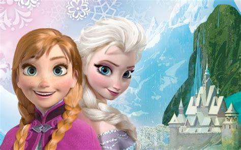 Film Elsa Och Anna | frost 2 filmen frost f 229 r uppf 246 ljare all info h 228 r