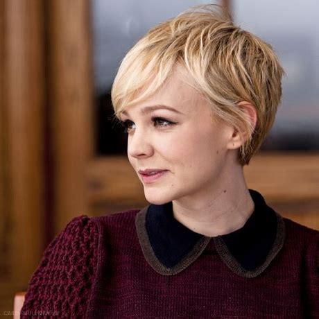 15 best carey mulligan pixie cut short haircutcom pixie cut carey mulligan