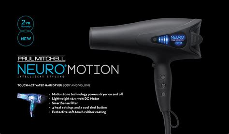 Paul Mitchell Hair Dryer best hair for a strong and confident look