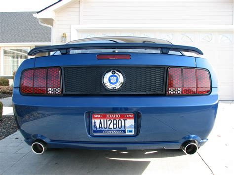 Mustang Vanity License Plate Ideas Au2 Bot Car Vanity Plates