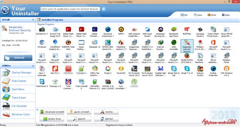 Promo Uninstaller 6 For A Cleaner More Stable Pc your uninstaller pro 7 5 2014 03 terbaru kuyhaa me