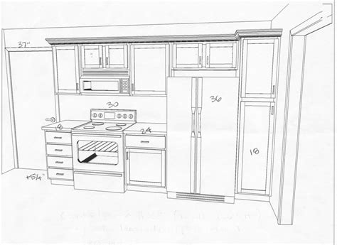 one wall kitchen floor plans 2018 house plans and home