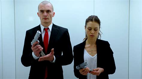 bioskop keren hitman agent 47 hitman agent 47 kembali luncurkan trailer spektakuler