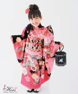 Setelan Kimono Anak Uk 16 20 wafuku trying to be serious