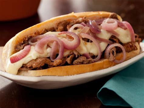 best sandwich recipes best sandwich recipes cheesesteaks bbq po boys more