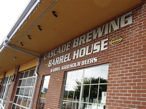 Cascade Barrel House by Cbc Events Cascade Sour And Invitational The Brew Site