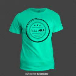 Mock Up Shirt Templates by 20 Amazing Free T Shirt Mockup Psd Templates Web