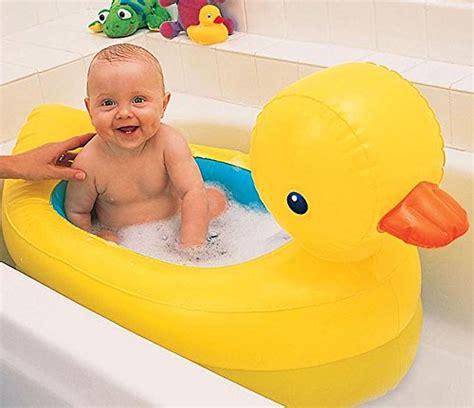 Up Rubber Ducky Bathtub by U S A Free Shipping Munchkin White Duck Tub