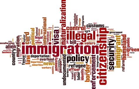 Immigration Search Immigration What Are The Facts Erica Gelfand