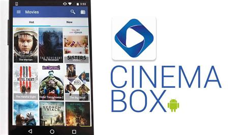 box app for android news playbox hd re released as cinemabox for ios and android works without jailbreak