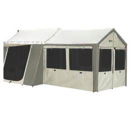 kodiak canvas 8x8 5 wall enclosure for 12x9 cabin tent