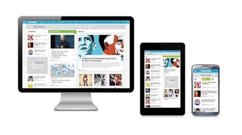 home design programs for tablets 반응형 웹 디자인 responsive web design rwd 이란 뭘까