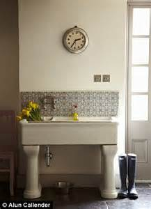 Farrow And Ball Bathroom Ideas Lifestyle Quirks In Progress Daily Mail Online