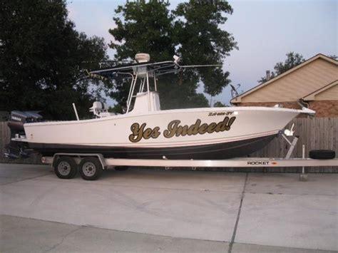27 ft center console boats for sale 27 ft ocean runner center console fishermen 30k the hull