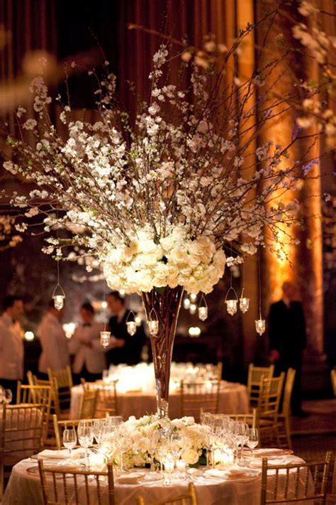 wedding centerpieces 12 fabulous centerpieces for fall weddings the magazine