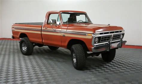 1976 ford f150 explorer real explorer 76 f 150 4x4 wants to go back to work