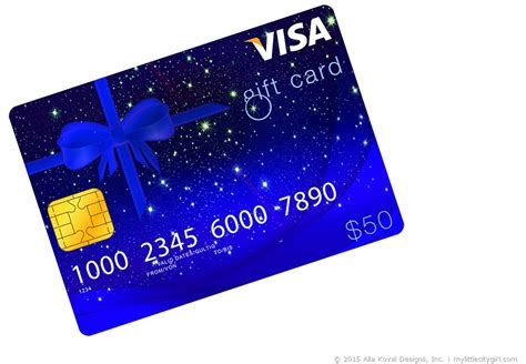 Visa Gift Card Value - 6 weeks of gifting and giveaways week 6 my little citygirl