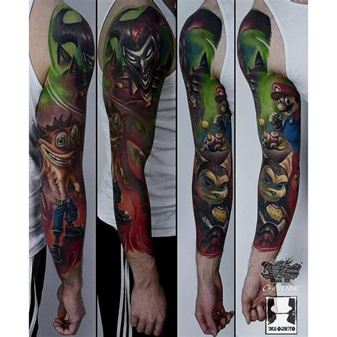 brtt tattoo league tattoos leagueoflegends