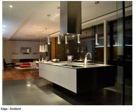 Grand Designs Kitchen | this kitchen featured on the front cover of grand designs