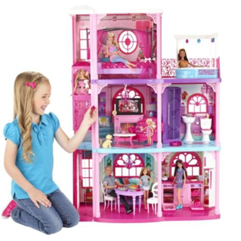 barbie dream house where to buy barbie dream house x3551 review compare prices buy online