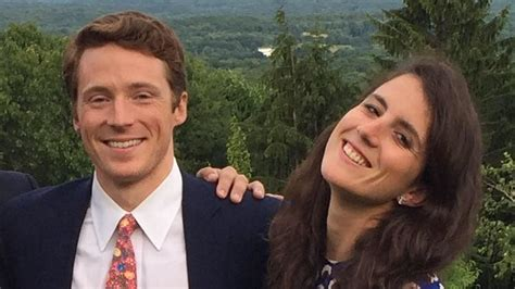 Tatiana Schlossberg, JFK's Granddaughter, Is Married!   Martha Stewart Weddings
