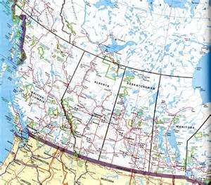 road map of usa and canada cosco canada inc