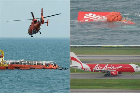 airasia uk crashed airasia flight black box found as aviation experts
