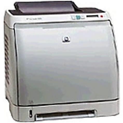 Printer Hp Color Laserjet 2600n hp color laserjet 2600n printer by office depot officemax