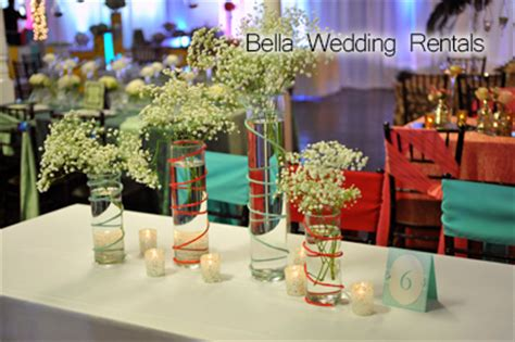 wedding centerpieces rental wedding centerpiece rentals guest table centerpieces