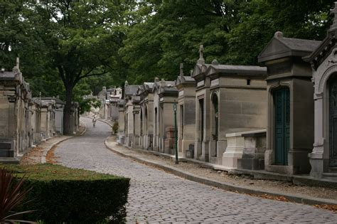 pere la chaise cemetery panoramio photo of pere lachaise cemetery