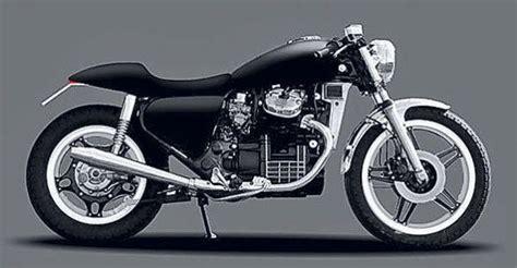 Honda Motorrad Geschichte by Honda Cx 500 Die Geschichte Der G 252 Llepumpe Honda
