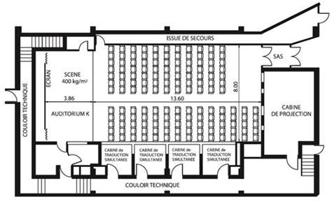100 floors stage 55 palais des festivals