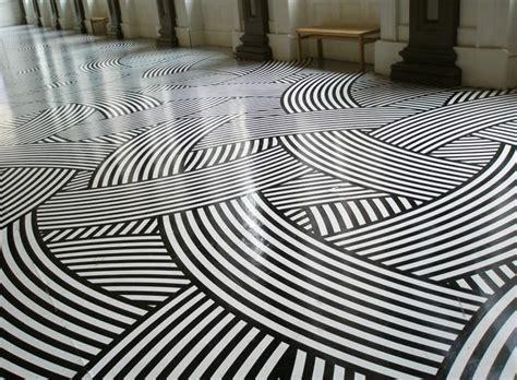 beautiful floors beautiful floor installations made with tape scene360