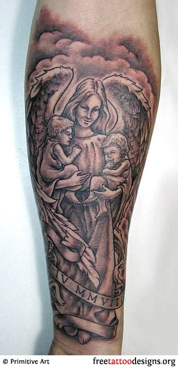 angel holding cross tattoo collection of 25 baby holding cross roses