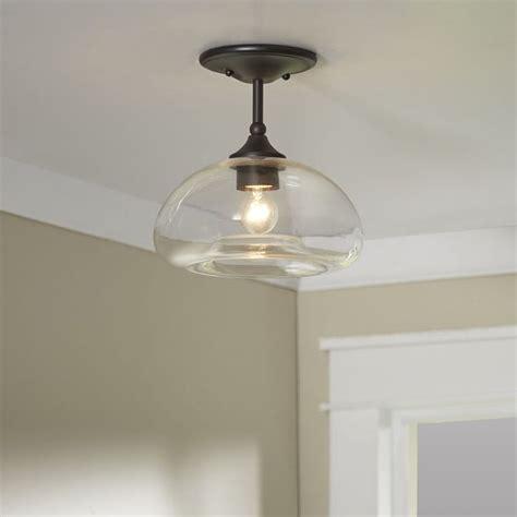 Best 25  Flush mount lighting ideas on Pinterest   Hallway