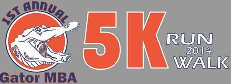 Https Www Groups Mba Permalink 449574042046344 by Race Recap 1st Annual Gator Mba 5k Run The Great Wide