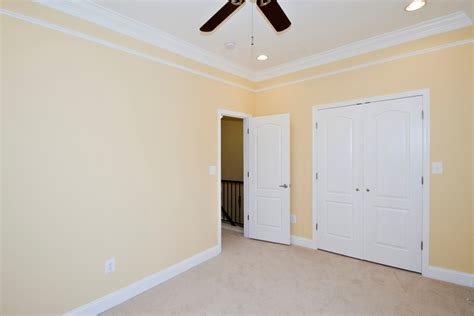 painted walls freshly painted walls dominion homes