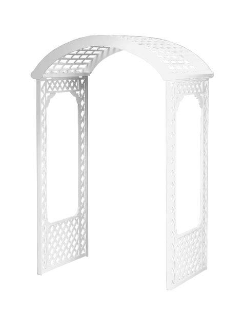 Wedding Lattice Arch by White Lattice Wedding Arch Wedding Decor