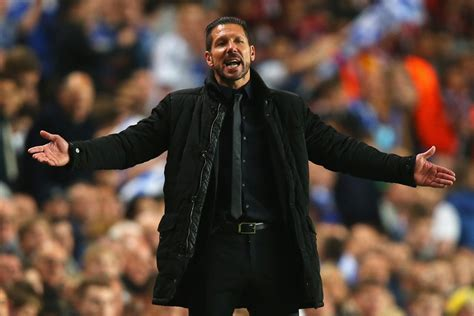 diegosimeone hair style picture from back side diego simeone photos photos chelsea v club atletico de