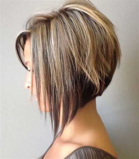 2015 Inverted Bob Hairstyle Pictures | inverted bob hairstyles the best short hairstyles for