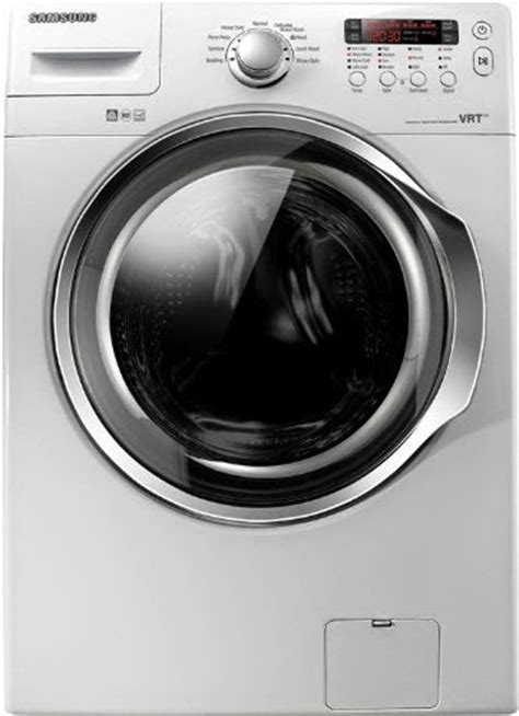 samsung vrt washer